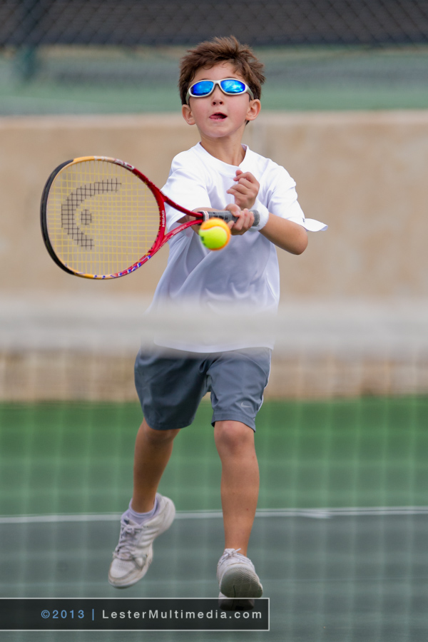 I had the pleasure of photographing kids at the SA Tennis ZAT tournament.  Click here to see more photos.